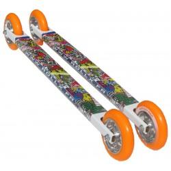 Rollerski skate team édition